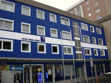 Hypobank Wörgl – Kommerzcenter