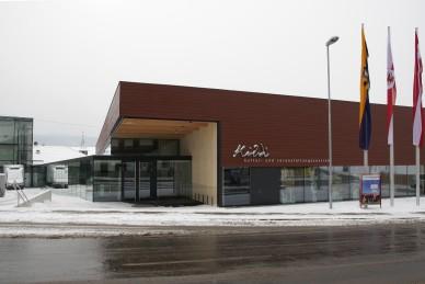 KIWI Veranstaltungszentrum