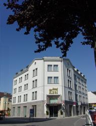 Hotel Exel – 50 Betten
