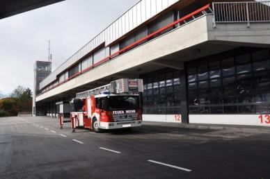 Fire brigade Schwaz