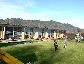 Kindergarten Kufstein Sparchen
